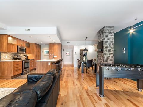 Condo / Appartement à louer à Ville-Marie (Montréal), Montréal (Île), 434, Rue  Notre-Dame Est, 16719816 - Centris