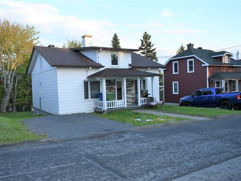 House for sale in Lac-Etchemin, Chaudière-Appalaches, 215, Rue  Chouinard, 25293132 - Centris.ca