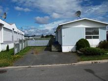 Mobile home for sale in Sept-Îles, Côte-Nord, 97, Rue des Becs-Scie, 26501791 - Centris.ca