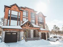Townhouse for sale in Mont-Tremblant, Laurentides, 555, Allée du Géant, 25386367 - Centris