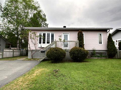 House for sale in Val-d'Or, Abitibi-Témiscamingue, 332, 12e Rue, 11710401 - Centris