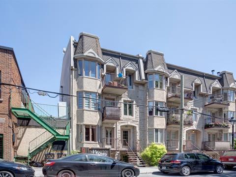 Condo à vendre à Le Plateau-Mont-Royal (Montréal), Montréal (Île), 4485, Avenue de l'Hôtel-de-Ville, app. 1, 10158394 - Centris