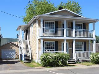 Duplex for sale in Trois-Rivières, Mauricie, 273 - 273A, Rue  Saint-Laurent, 17962432 - Centris.ca