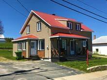 Maison à vendre à Saint-Hilarion, Capitale-Nationale, 45, Rue  Maisonneuve, 28903638 - Centris.ca