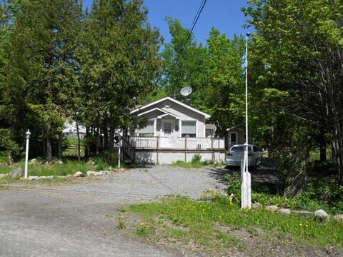 Cottage for sale in Saint-Donat (Bas-Saint-Laurent), Bas-Saint-Laurent, 152, Chemin des Écorchis, 18113739 - Centris.ca