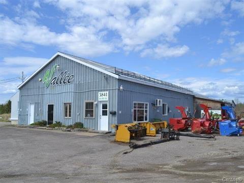 Commercial building for sale in Chicoutimi (Saguenay), Saguenay/Lac-Saint-Jean, 3841, boulevard  Saint-Paul, 16297680 - Centris
