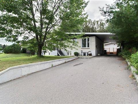 Duplex for sale in Chicoutimi (Saguenay), Saguenay/Lac-Saint-Jean, 180 - 182, Rue  Monseigneur-Laval, 10635525 - Centris
