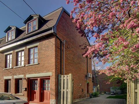 Maison à vendre à Ville-Marie (Montréal), Montréal (Île), 1575, Rue  Beaudry, 9113740 - Centris