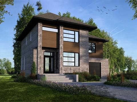 Maison à vendre à La Plaine (Terrebonne), Lanaudière, Rue  Rodrigue, 9742343 - Centris