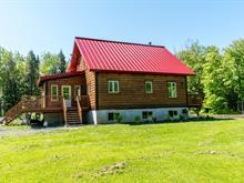 Maison à vendre à Notre-Dame-du-Sacré-Coeur-d'Issoudun, Chaudière-Appalaches, 749, 6e Rang Ouest, 23918122 - Centris.ca
