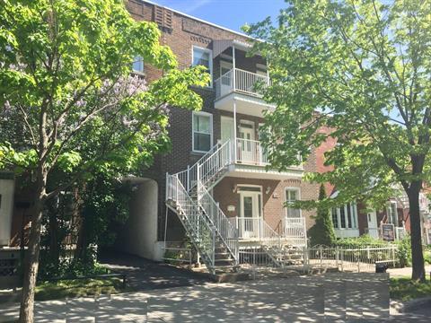 Quadruplex à vendre à Le Sud-Ouest (Montréal), Montréal (Île), 1509 - 1517, Rue  Galt, 19926215 - Centris