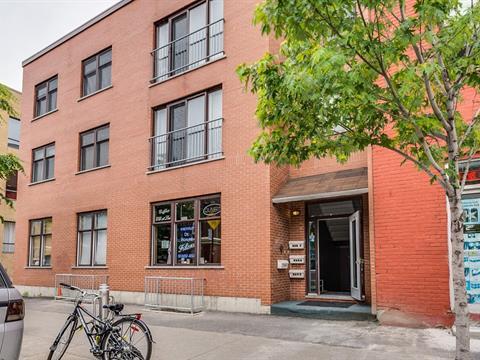 Commercial unit for rent in Rosemont/La Petite-Patrie (Montréal), Montréal (Island), 1131, Rue  Saint-Zotique Est, 18182307 - Centris