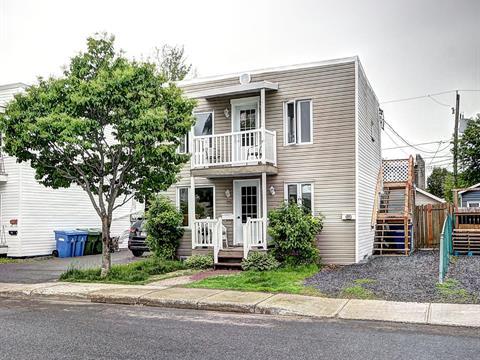 Duplex à vendre à Les Rivières (Québec), Capitale-Nationale, 333 - 335, Avenue  Proulx, 23591674 - Centris