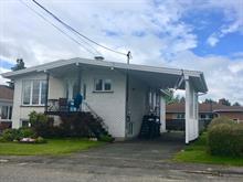 House for sale in Asbestos, Estrie, 416, Rue  Saint-Jacques, 20408166 - Centris.ca