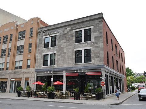 Commerce à vendre à Westmount, Montréal (Île), 4110 - 4114, Rue  Sainte-Catherine Ouest, 20791814 - Centris