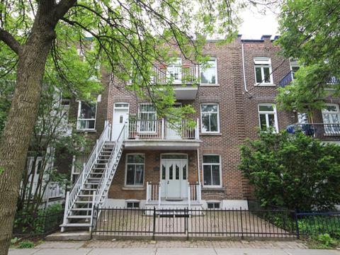 Triplex à vendre à Rosemont/La Petite-Patrie (Montréal), Montréal (Île), 6724 - 28, Rue  Chambord, 27866847 - Centris