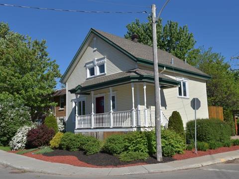 House for sale in Sainte-Thérèse, Laurentides, 236, Rue  Blainville Est, 9839034 - Centris