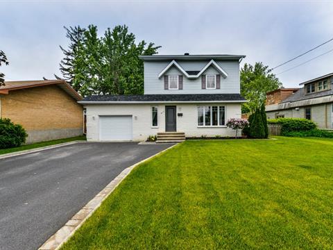 Maison à vendre à Chambly, Montérégie, 915, Avenue  De Salaberry, 19601406 - Centris