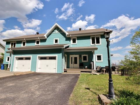 Maison à vendre à Saint-Irénée, Capitale-Nationale, 318, Chemin des Bains, 24745964 - Centris