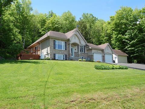 House for sale in Montcalm, Laurentides, 262, Route du Lac-Rond Sud, 25439322 - Centris
