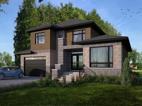 House for sale in La Plaine (Terrebonne), Lanaudière, Rue  Rodrigue, 25531229 - Centris