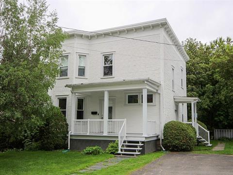 Maison à vendre à Jacques-Cartier (Sherbrooke), Estrie, 850, Rue du Général-De Montcalm, 19138959 - Centris