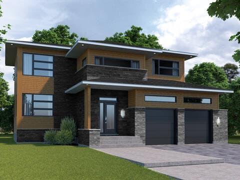House for sale in La Plaine (Terrebonne), Lanaudière, Rue  Rodrigue, 26464765 - Centris