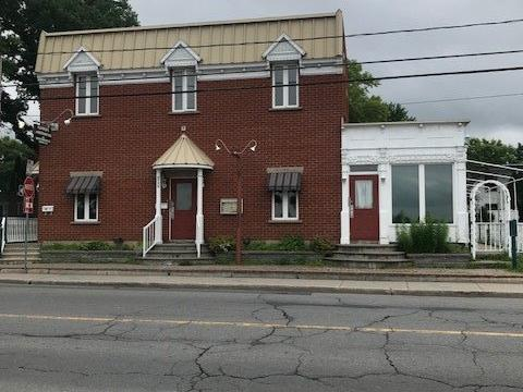 Commercial building for sale in Boucherville, Montérégie, 540, boulevard  Marie-Victorin, 24721889 - Centris