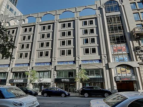 Commercial unit for rent in Ville-Marie (Montréal), Montréal (Island), 236, Rue  Saint-Jacques, suite 9, 21184188 - Centris