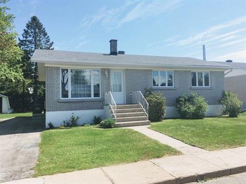 Maison à vendre à Trois-Rivières, Mauricie, 50, Rue  Denonville, 24443713 - Centris