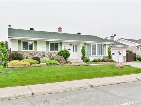 Maison à vendre à Chambly, Montérégie, 1011, Rue  Lapalme, 11953145 - Centris