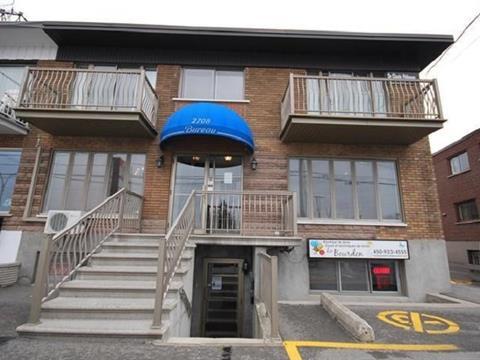 Commercial unit for rent in Duvernay (Laval), Laval, 2708, boulevard de la Concorde Est, suite B, 17412746 - Centris