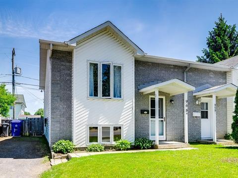 Maison à vendre à Buckingham (Gatineau), Outaouais, 968A, Rue  Charette, 26324645 - Centris