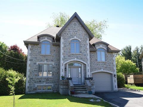 Maison à vendre à Sainte-Catherine, Montérégie, 285, Place du Canal, 9497698 - Centris