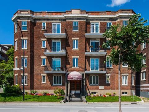 Condo for sale in Ville-Marie (Montréal), Montréal (Island), 4131, Chemin de la Côte-des-Neiges, apt. 5, 17048990 - Centris