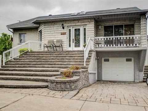 Maison à vendre à Rivière-des-Prairies/Pointe-aux-Trembles (Montréal), Montréal (Île), 12400, 39e Avenue (R.-d.-P.), 20077048 - Centris