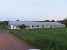 Fermette à vendre à L'Islet, Chaudière-Appalaches, Chemin des Pionniers Ouest, 11115274 - Centris.ca