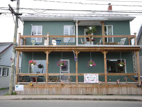 House for sale in Shawinigan, Mauricie, 3538, Chemin de Sainte-Flore, 16739582 - Centris