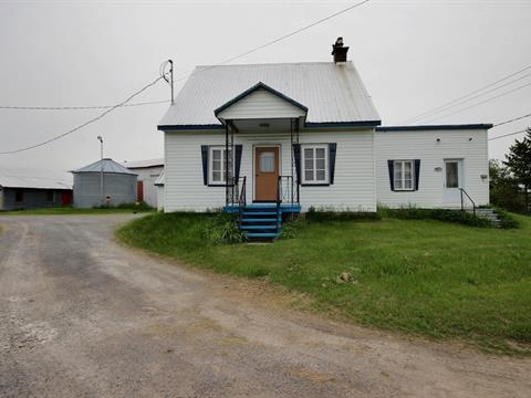 Hobby farm for sale in Saint-Gilbert, Capitale-Nationale, 128, Rue  Principale, 22420545 - Centris.ca