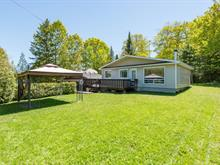 House for sale in Chertsey, Lanaudière, 321, Rue des Pins, 15016333 - Centris.ca