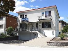 Quadruplex à vendre à Saint-Léonard (Montréal), Montréal (Île), 7435 - 7439, Rue de Côme, 13528121 - Centris.ca