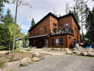 Duplex à vendre à Val-David, Laurentides, 2604 - 2606, Rue  Tamarac, 27032963 - Centris.ca