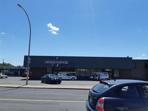 Bâtisse commerciale à louer à Le Vieux-Longueuil (Longueuil), Montérégie, 2786A, Rue de Lyon, 9944101 - Centris.ca