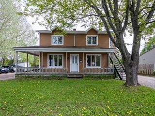 Duplex for sale in Québec (Sainte-Foy/Sillery/Cap-Rouge), Capitale-Nationale, 2284 - 2286, Avenue  Notre-Dame, 20272741 - Centris.ca