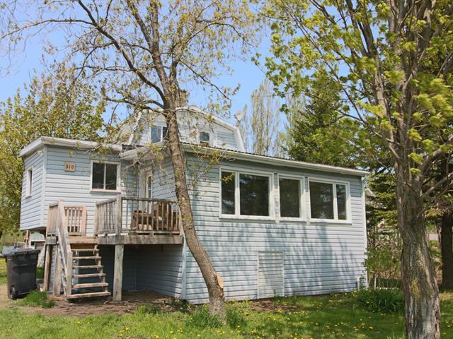 Maison à vendre à Sainte-Anne-de-la-Pocatière, Bas-Saint-Laurent, 310, 3e Rang Ouest, 15775310 - Centris.ca