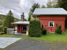 Chalet à vendre à Saint-René-de-Matane, Bas-Saint-Laurent, 57, Route  195, 25140024 - Centris.ca