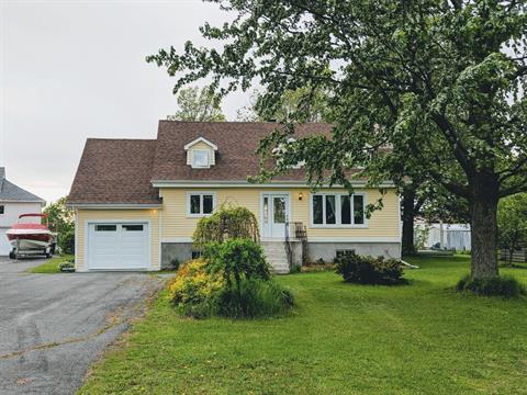 Maison à vendre à Saint-Ours, Montérégie, 3220, Chemin des Patriotes, 28714821 - Centris
