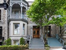 House for sale in Westmount, Montréal (Island), 430, Avenue  Metcalfe, 28196821 - Centris.ca