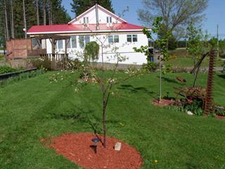 Maison à vendre à Saint-Hilarion, Capitale-Nationale, 65, Route  138, 17724696 - Centris.ca