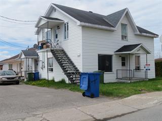 Duplex for sale in Alma, Saguenay/Lac-Saint-Jean, 2000 - 2004, Rue  Melançon Ouest, 23089013 - Centris.ca